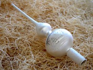 Bílá chaloupka - špice